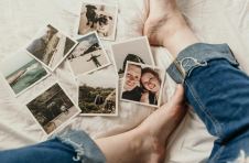 Zyl重现旧照片以创建协作故事