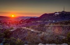加州电影委员会宣布将在州内拍摄12部电影