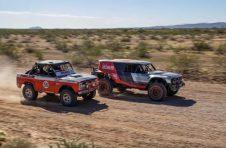 F股上涨2.76%,福特与迪士尼合作在7月13日推出Bronco SUV