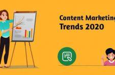 2020年值得关注的7种内容营销趋势