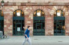 苹果提高了2020年和2021年第一季度的iPhone生产计划