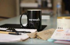 WeWork从软银获得11亿美元的新承诺