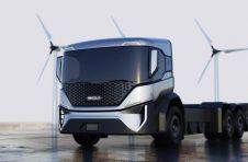 尼古拉获得2500辆订单进入电动垃圾车