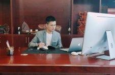 """郑恢和:""""金融+科技""""迎来一个全新的生态环境"""