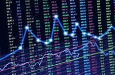 冲基金在该领域当月的抛售规模创下了近年来的最高水平