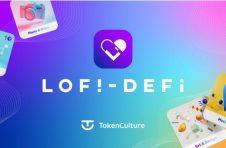 LoFi-DeFi公平启动,打破多项记录