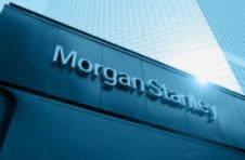 摩根士丹利第三季度净营收为147.53亿美元,同比增长26%