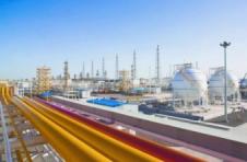 """卡塔尔表示:对天然气价格如此之高感到""""不爽"""""""